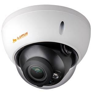 Überwachungskamera, HD, BNC, außen LUPUS 13310