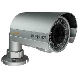 Lupusnet Netzwerkkamera - LE932 Plus POE LUPUS LE932