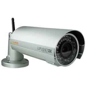 Lupusnet network camera - LE933 WIFI LUPUS LE933