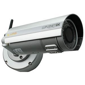 Lupusnet Netzwerkkamera - LE933 Plus WLAN LUPUS 10942