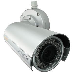 Überwachungskamera, IP, LAN, außen, PoE LUPUS LE934