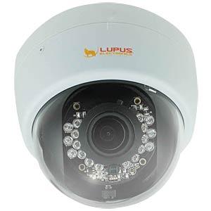 Lupusnet network camera - LE966 POE LUPUS LE966