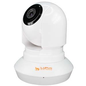 Überwachungskamera, IP, LAN, WLAN, innen LUPUS 10200