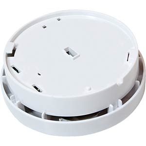 Smoke Detector with VdS, 10 Years Lifetime LOGILINK SC0006