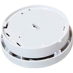 Rauchmelder mit 10 Jahres-Batterie LOGILINK SC0006
