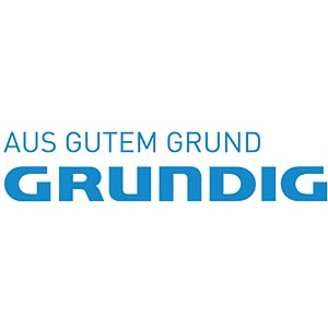 4-Channel  DVR (1080pTV/ CVBS/960H/IP) GRUNDIG GRT-K1104A
