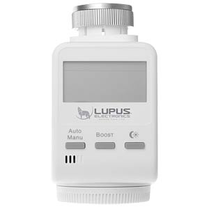 Heizkörperthermostat LUPUS 12053