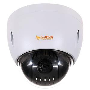 Überwachungskamera, HD, BNC, außen LUPUS 10609