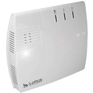 Alarmanlage XT2 Plus Zentrale LUPUSEC, Funk 868 MHz LUPUS 12045