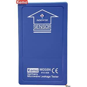 Mikrowellen Indikator KEMO M058N