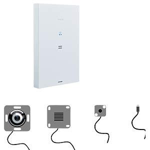 Video-Türsprechanlagen-Modul Vistadoor M-E 40946