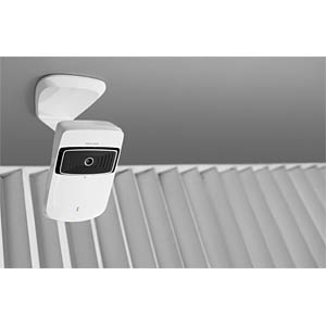 Überwachungskamera, IP, WLAN, innen, Cloud TP-LINK NC200