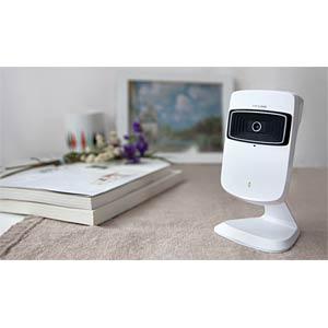 300 Mbit/s-WLAN-Cloud-Kamera TP-LINK NC200