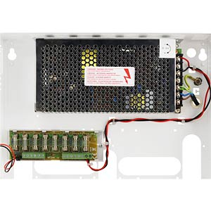 Power supply for up to 8 devices, 12V FREI NT 8
