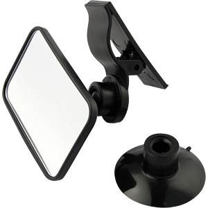 Car rear-view mirror FREI