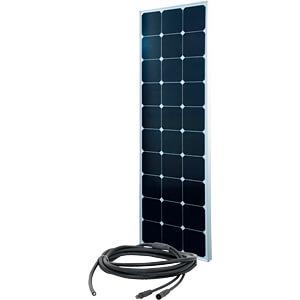 Solarpanel Sun Peak 50 S, 30 Zellen, 12 V, 85 W PHAESUN