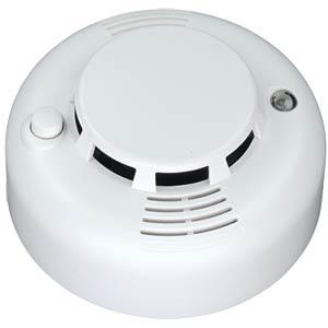 LUPUSEC - XT1 Rauchmelder LUPUS 12004
