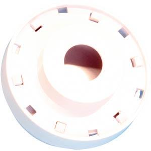 Hochleistungs-Piezo-Summer, Print Dauer+Puls EKULIT RMP-45SP DT/PT