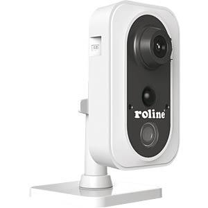 3MPx Cube IP Kamera RCIF3-1W ROLINE 21.19.7304
