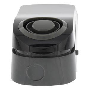 Alarm-Türstopper, Türkeil-Kontaktalarm, 115 dB KÖNIG SAS-ADS30