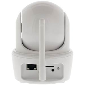 WLAN-Kamera für SAS-CLALARM10 mit 720p KÖNIG SAS-CLALIPC10
