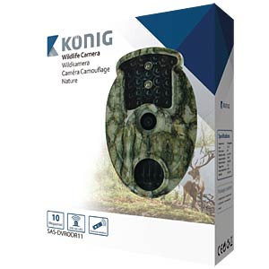 Wildlife camera KÖNIG SAS-DVR0DR11