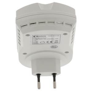 Gas Detector EN50194 KÖNIG SAS-GD100
