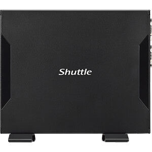 Barebone PC, XPC slim DS68U SHUTTLE DS68U
