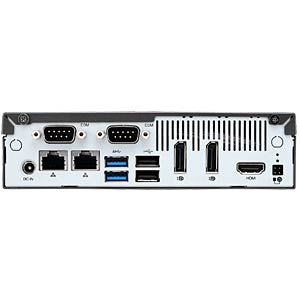 Shuttle Barebone (Sockel 1150) SHUTTLE PIB-DS81001