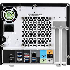 Barebone PC, XPC cube SH170R6 SHUTTLE SH170R6
