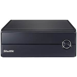 Shuttle Barebone (socket 1150) SHUTTLE PIB-XH81V11