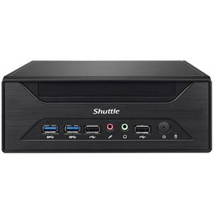 Shuttle Barebone (socket 1150) SHUTTLE PIB-XH8111