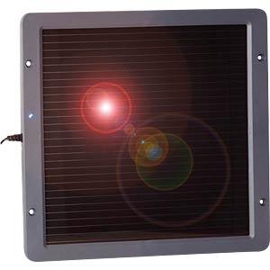 SOL6N - SOLARLADEGERÄT (13.5 V/5 W)