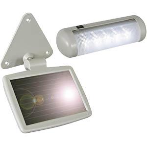 """LED Solarleuchte, das """"Überall - Licht"""" VELLEMAN SOL9"""