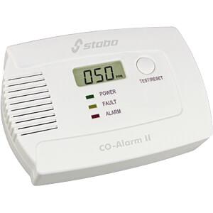 Stabo CO Alarm II Gasmelder STABO 51112