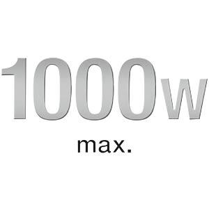 Steinel Bewegungsmelder IS 180-2, schwarz STEINEL 603113