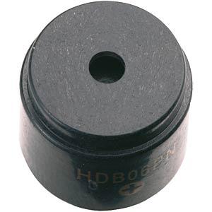 Electromagnetic buzzer FREI