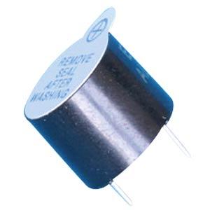 Sound transducer, 7–16V, 2.4 kHz EKULIT AL-60P12
