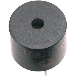 Electromagnetic buzzer EKULIT AL-60SP09