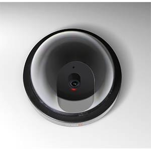 Dummy-Überwachungskamera, Dome TECHNAXX 4311