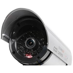 CCD surveillance camera dummy TX-18 TECHNAXX 4310