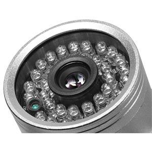 IP surveillance camera outdoor area TX-24 TECHNAXX 4319