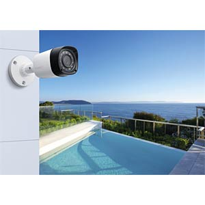 Technaxx Bullet Camera for Mini Kit PRO TX-49 TECHNAXX 4562