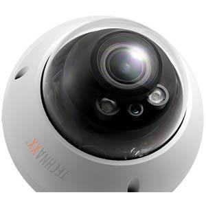 Zusatzkamera Dome für Kit TX-50 und TX-51 TECHNAXX 4567