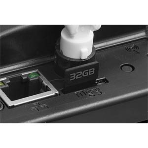 Überwachungskamera, IP, LAN, WLAN, innen TECHNAXX 4569