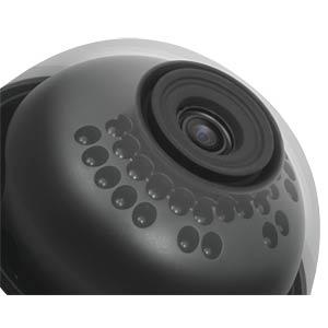 Überwachungskamera, IP, LAN, WLAN, außen TECHNAXX 4609