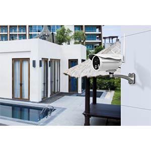 Technaxx IP-Cam HD 1.0MP outdoor TX-61 TECHNAXX 4581