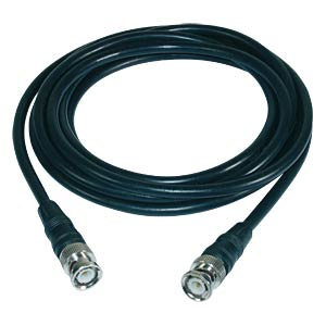 Videokabel, BNC, 1m ABUS SECURITY TECH TVAC40000