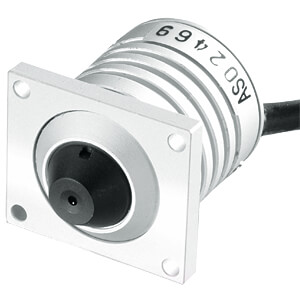 ABUS Nadelöhr Super Mini Kamera ABUS SECURITY TECH TVCC12020