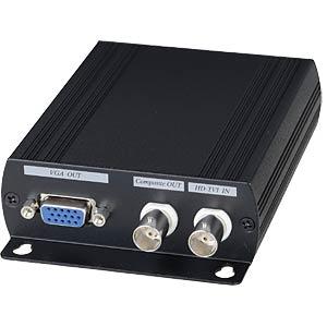 TVI-HDMI converter FREI